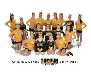 Shining Stars Team Photo