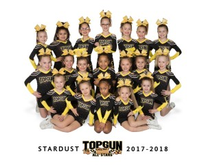 Stardust Team Photo